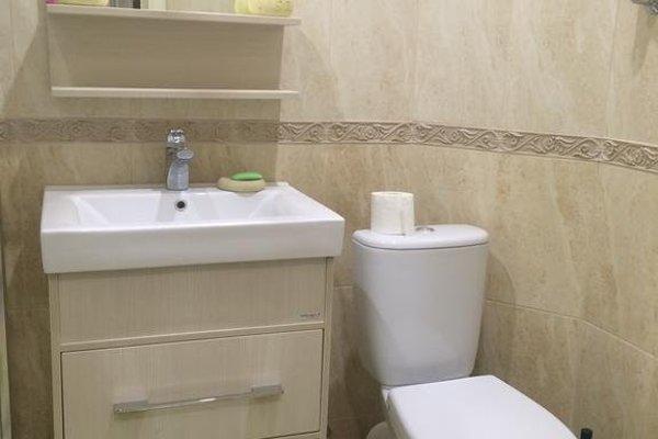 Квартира - фото 9