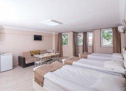 Oban Suites Istanbul фото 2