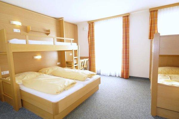 Jugendhotel Wurzenrainer - 3