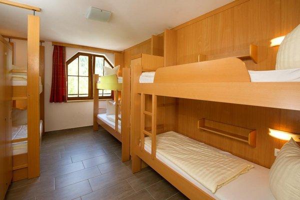 Jugendhotel Wurzenrainer - 4