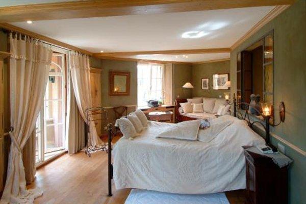 Hotel La Sabliere - фото 50