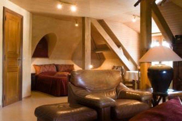 Hotel La Sabliere - фото 5