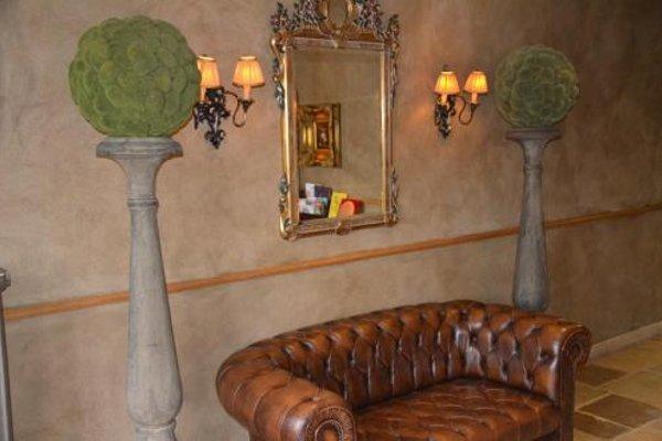 Hotel La Sabliere - фото 6