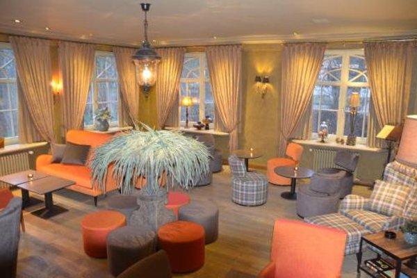 Hotel La Sabliere - фото 7