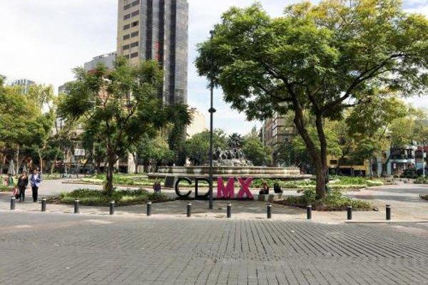 Апартаменты «Sinaloa 46» - фото 20