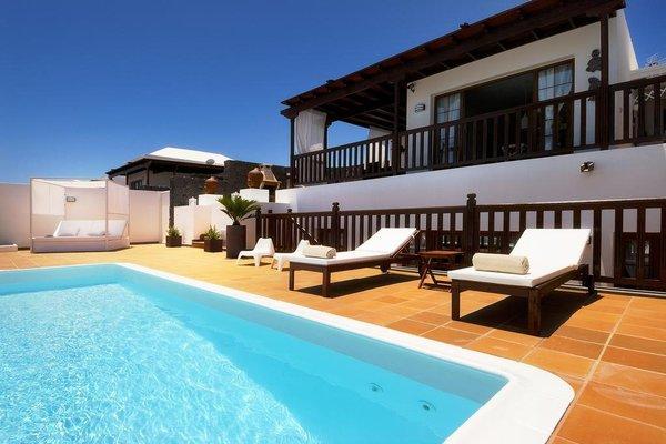 Villa Lanzamar - фото 39