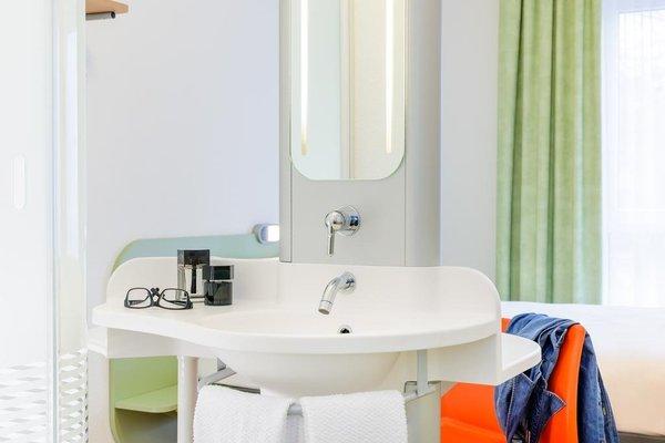 Ibis Budget Bamberg Nichtraucherhotel - фото 10