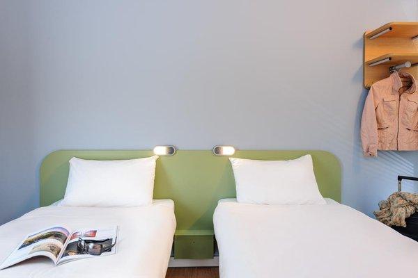 Ibis Budget Bamberg Nichtraucherhotel - фото 3