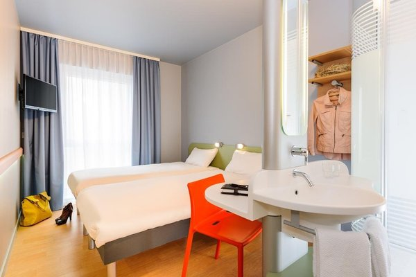 Ibis Budget Bamberg Nichtraucherhotel - фото 4