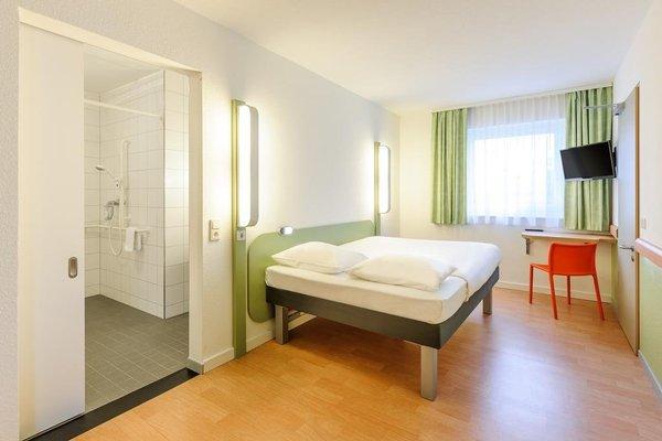 Ibis Budget Bamberg Nichtraucherhotel - фото 7