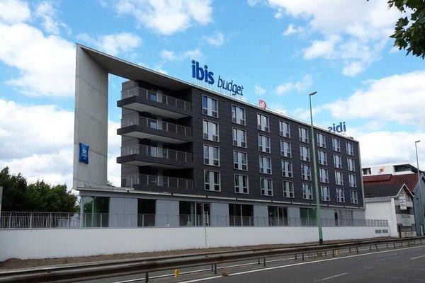 ibis budget Bezons Rives De Seine - фото 23