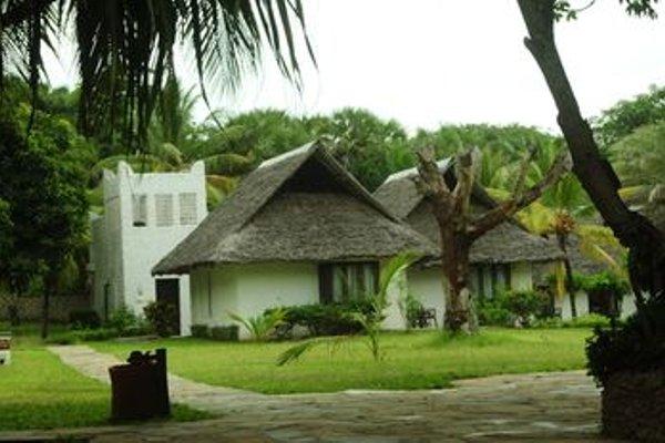 Jacaranda Indian Ocean Beach Resort - 23
