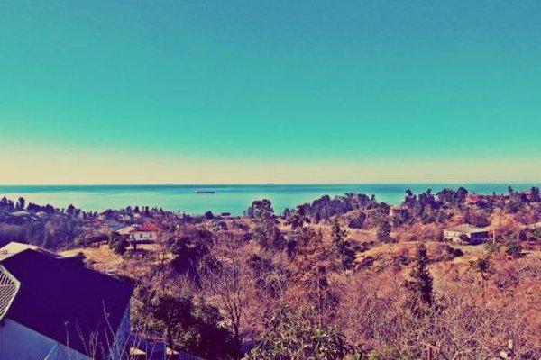 Apartments Sunset Paradise - фото 11