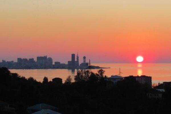 Apartments Sunset Paradise - фото 13