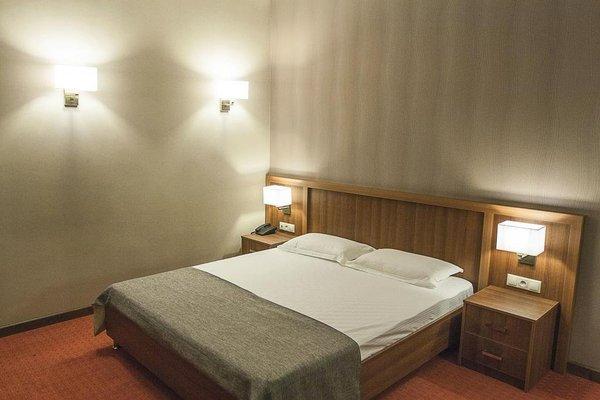 Отель «Амберд» - фото 5