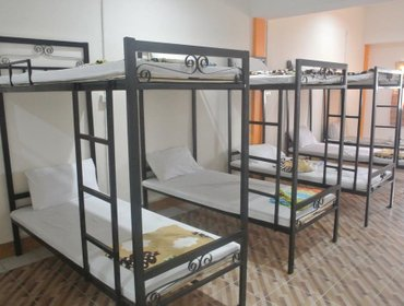 Хостел Orange Backpacker Hostel