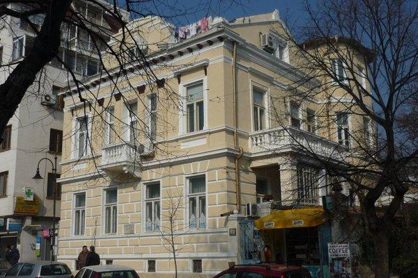 Apartment Petar Enchev - фото 3
