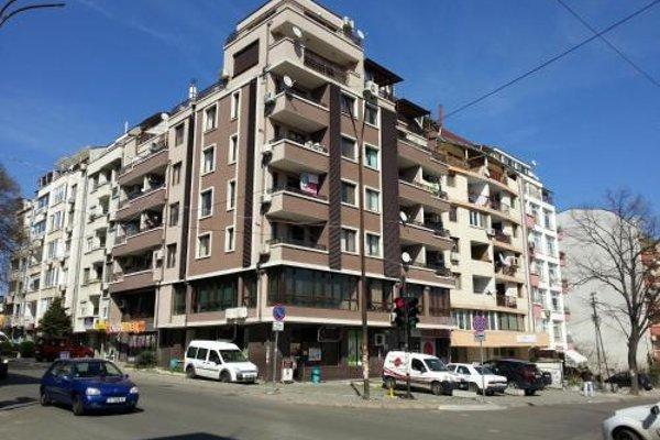Apartment Nova - фото 7