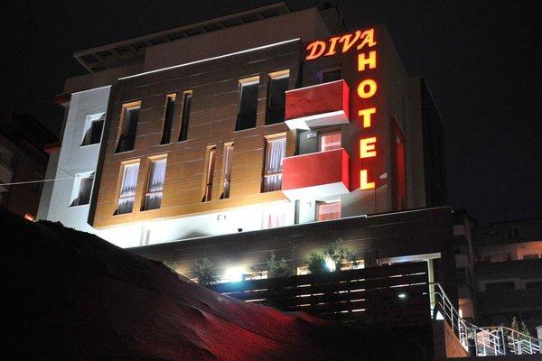 Diva Hotel - фото 13