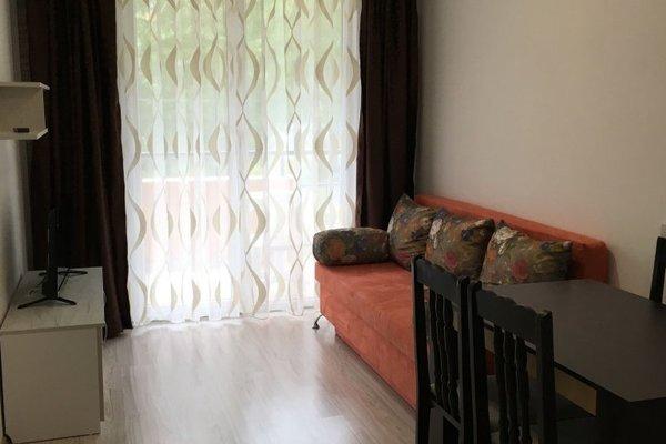 Vip Zone Apartment - фото 3