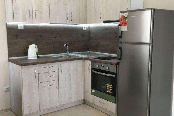Vip Zone Apartment - фото 5