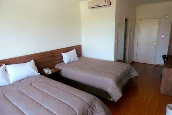 San Marino Hotel - 11