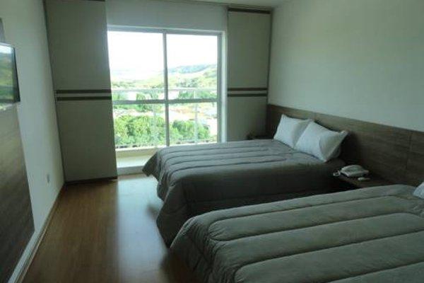 San Marino Hotel - 3