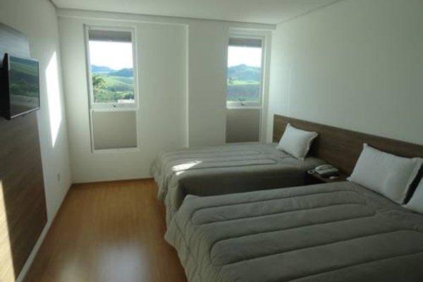 San Marino Hotel - 7