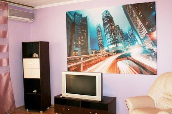 Impreza Apartments on Karpovicha 21 - фото 15