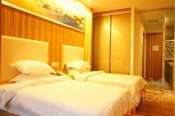 Yinxiangjiayuan Hotel - 50