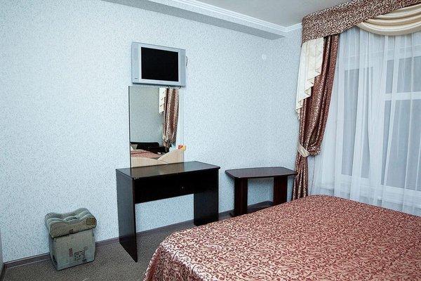 Жемчужина Отель - фото 11