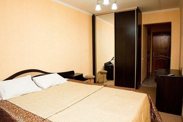 Жемчужина Отель - фото 3