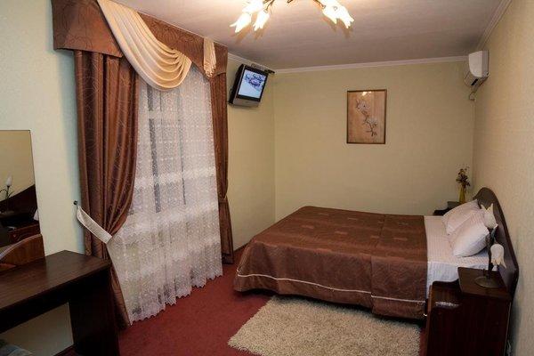 Жемчужина Отель - фото 4