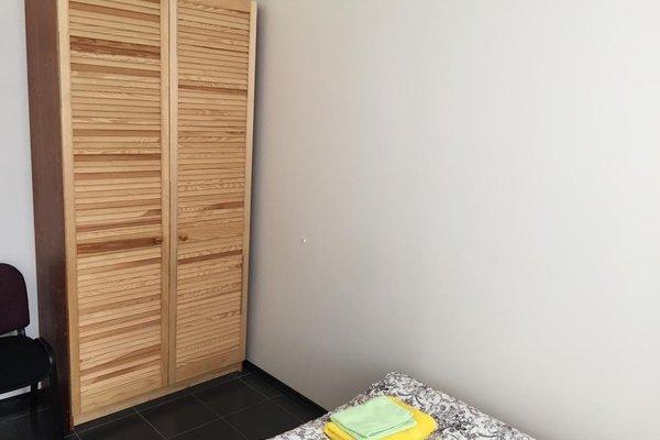 Yasmina Hostel - фото 17