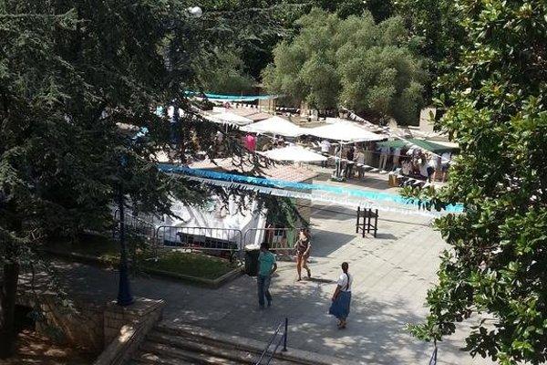 Hostel Santander - 12