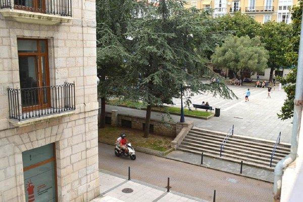 Hostel Santander - фото 14
