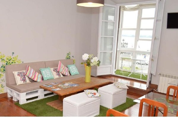 Hostel Santander - 5