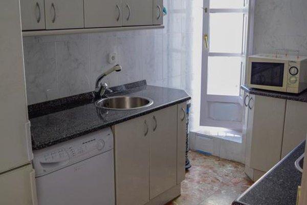 Hostel Santander - фото 9