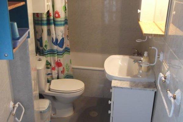 Apartamento Dona Carmen I - фото 12