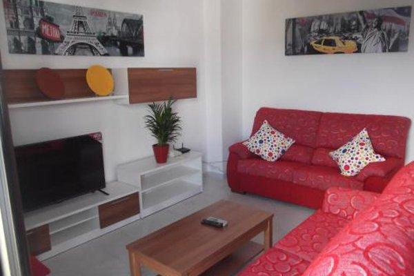 Apartamento Dona Carmen I - фото 9