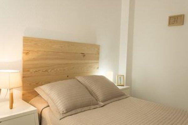 Apartamento Soho Premium - фото 11