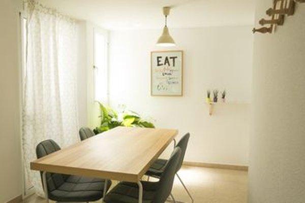 Apartamento Soho Premium - фото 12