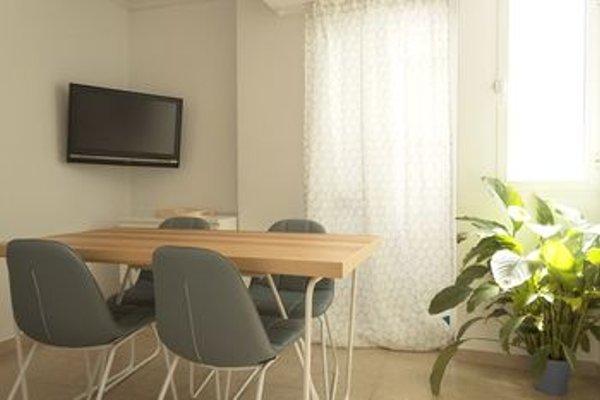 Apartamento Soho Premium - фото 13