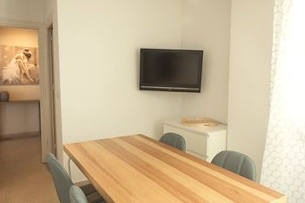 Apartamento Soho Premium - фото 14