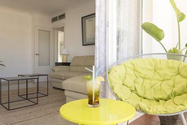 Apartamento Soho Premium - фото 17