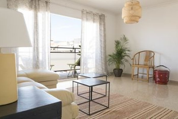 Apartamento Soho Premium - фото 19