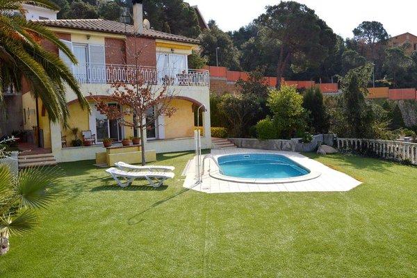 Villa San Jaime - фото 40