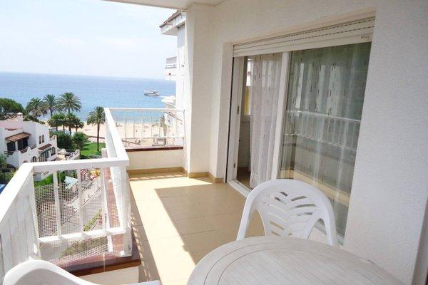 Apartament Maritim Fenals - 10