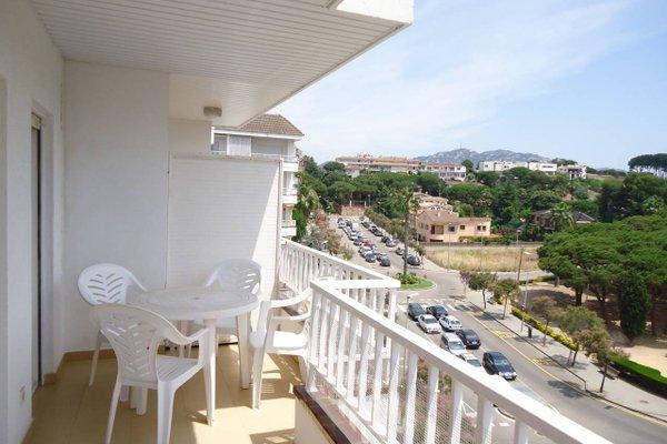 Apartament Maritim Fenals - 12