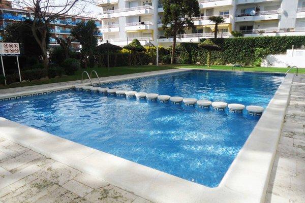 Apartament Maritim Fenals - 13
